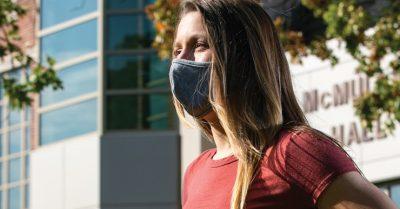 Photo retrieved from sau.edu. Madison Epperson '20.